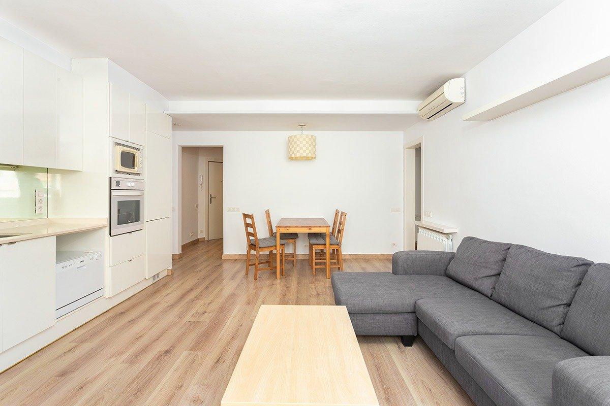 Flat for rent in Vallcarca i els Penitents, Barcelona