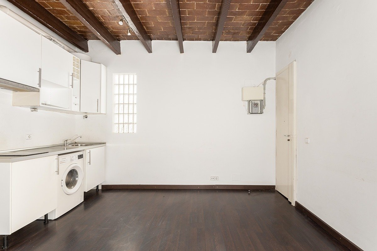Flat for sale in Vila de Gràcia, Barcelona