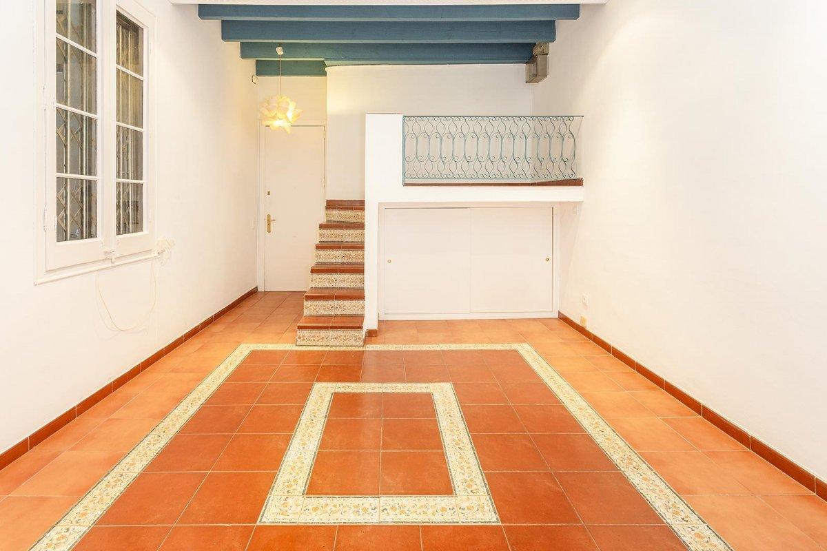 Flat for rent in L´Antiga Esquerra de l´Eixample, Barcelona