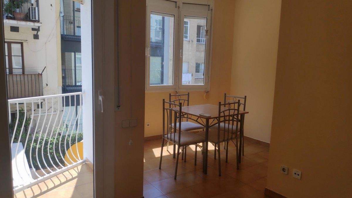 piso en barcelona · sant-gervasi---galvany 900€