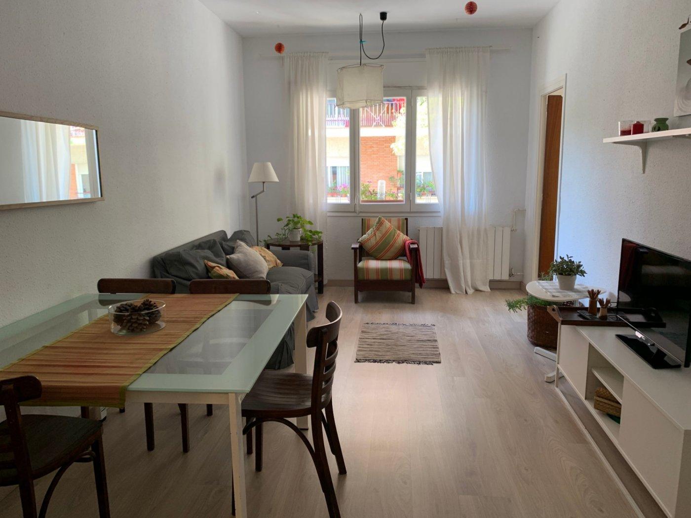 Flat for rent in El Baix Guinardo, Barcelona