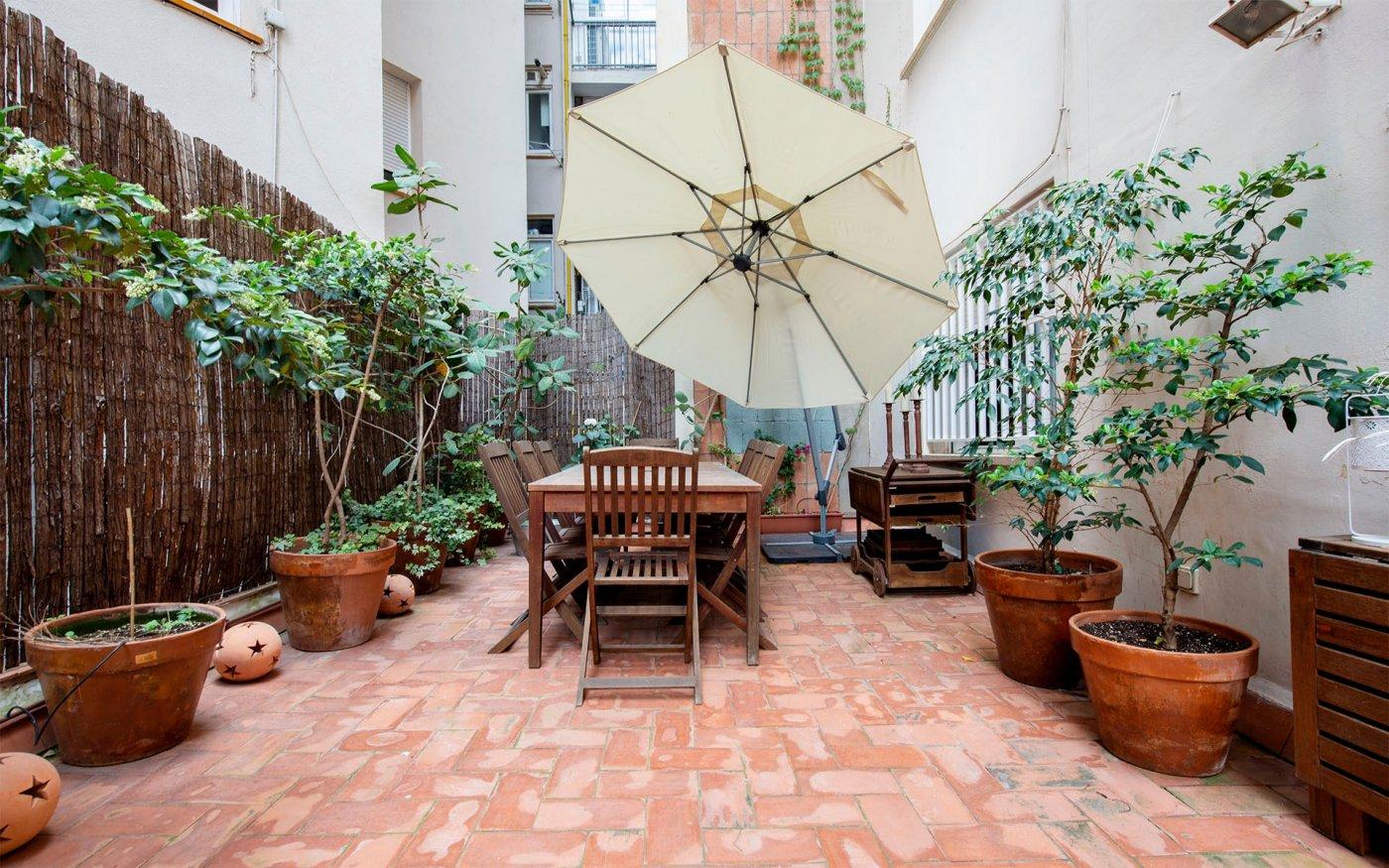 piso en barcelona · el-putxet-i-farro 525000€