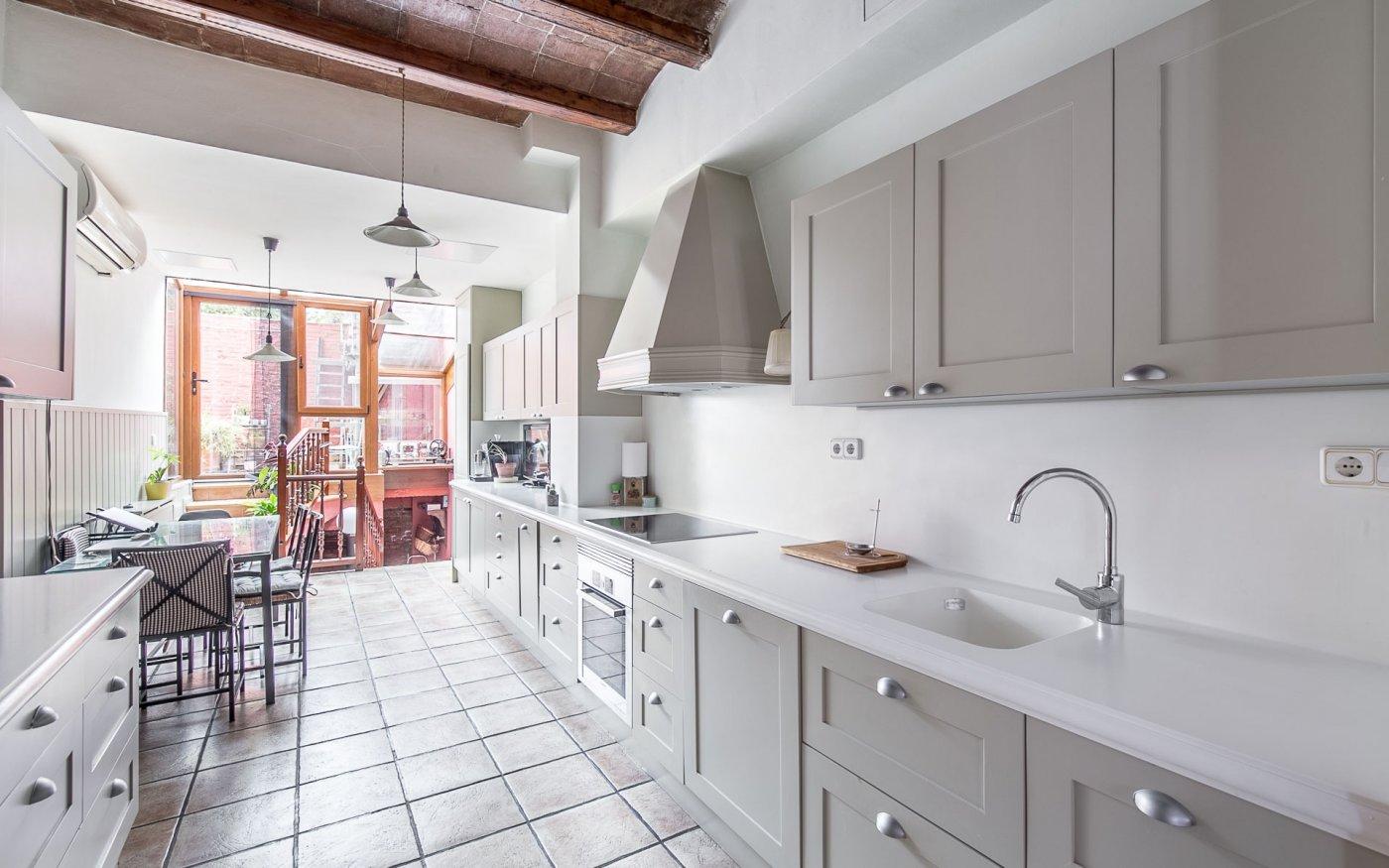 house en barcelona · sant-gervasi---la-bonanova 970000€