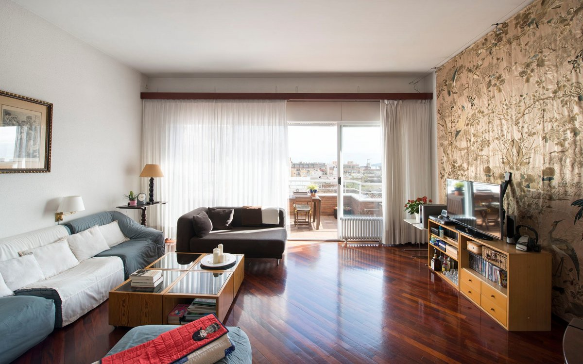 casa en barcelona · la-salut 1100000€