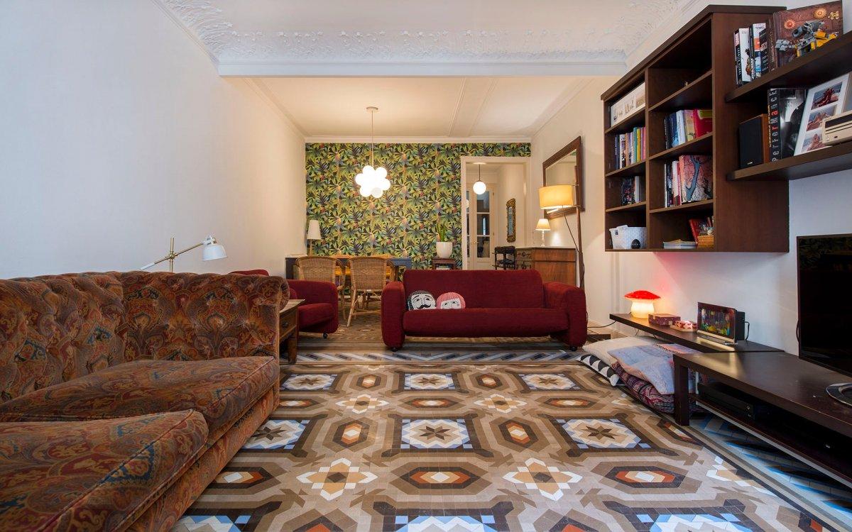piso en barcelona · el-gotic 515000€