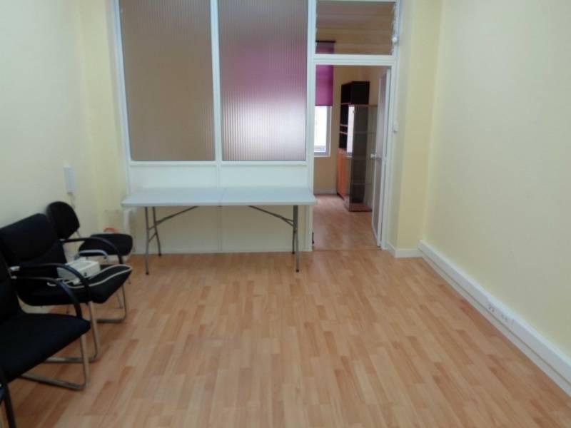 Oficina en alquiler en Santander  de 35 m2 por 350€/mes.