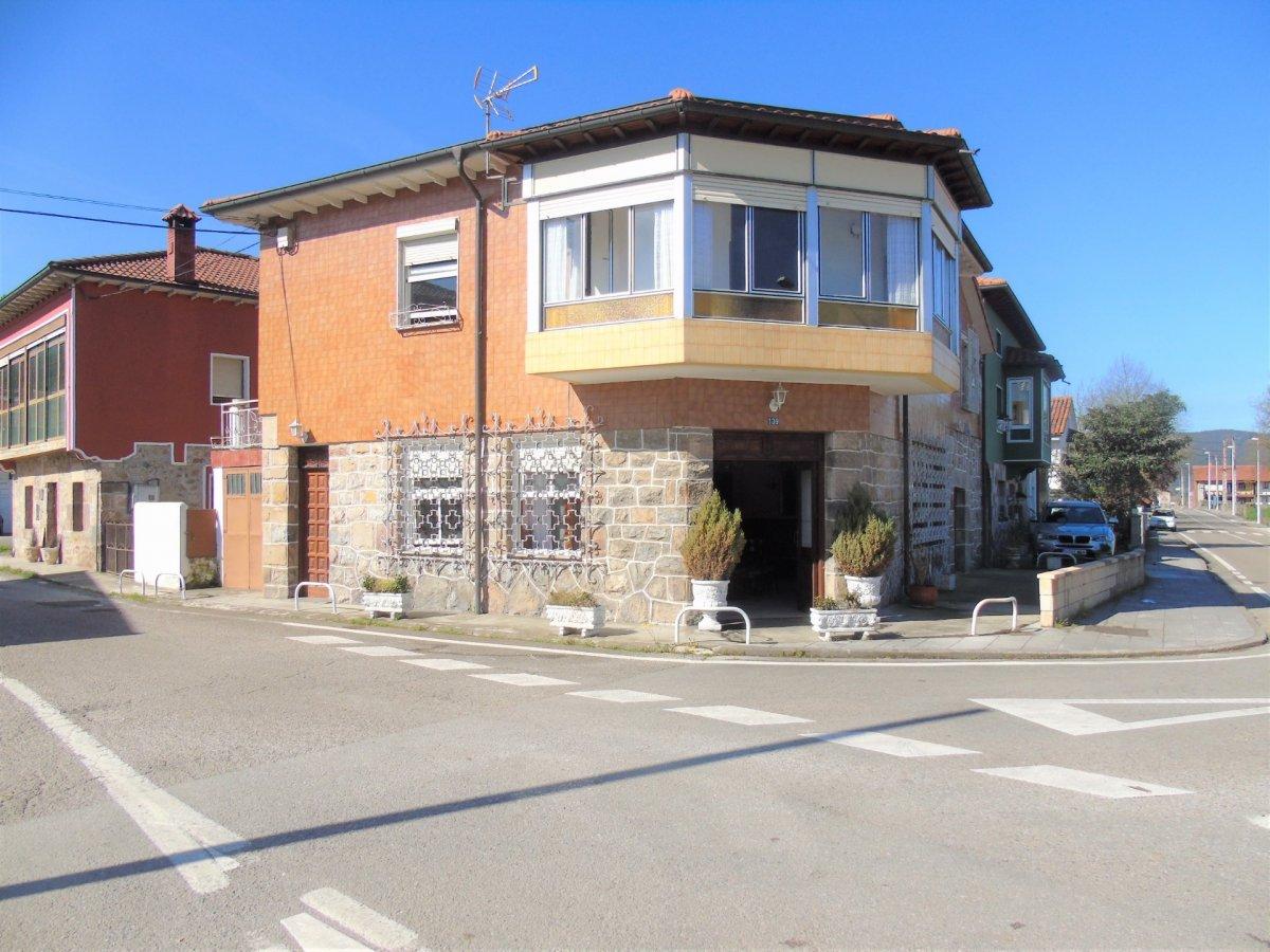 Casa en venta en Santa Maria de Cayon  de 4 Habitaciones, 2 Baños y 256 m2 por 170.000 €.