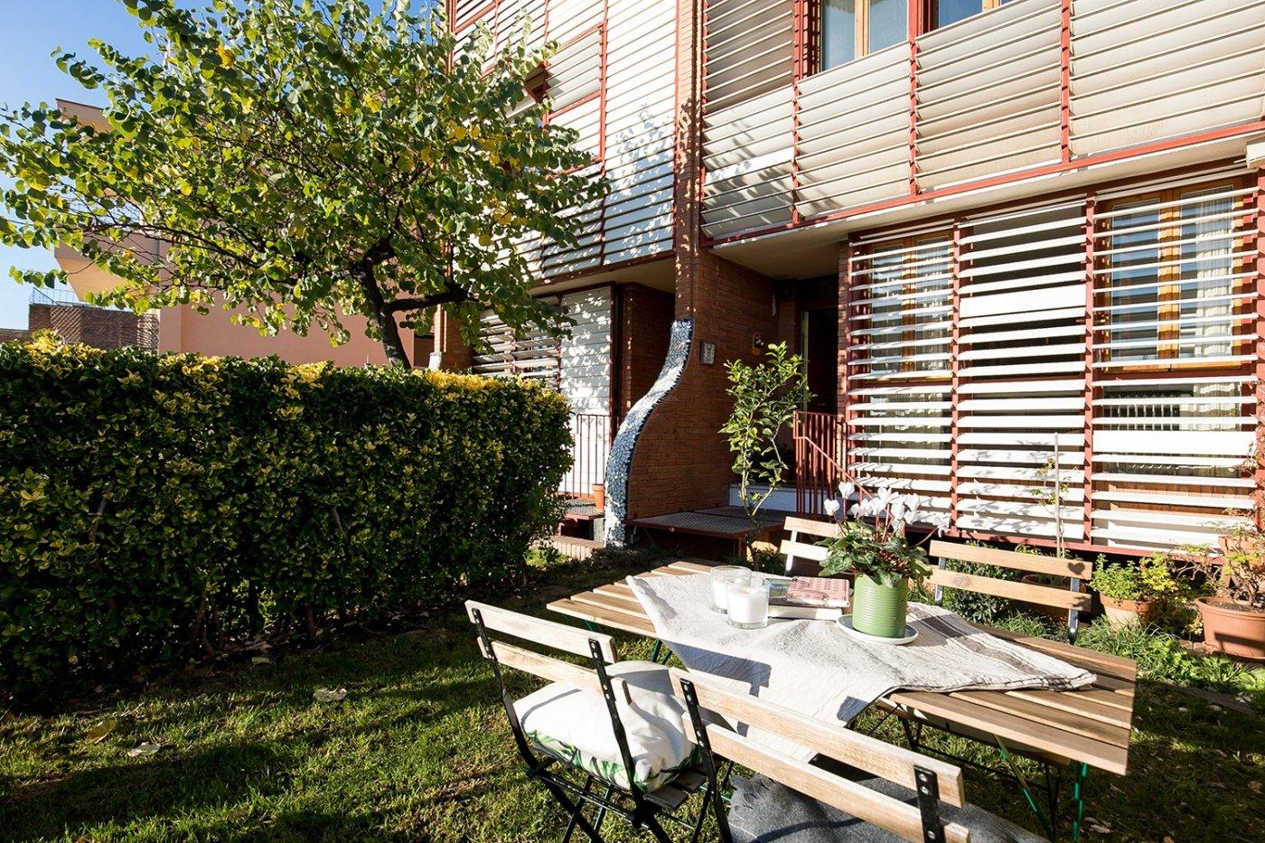 casa en barcelona · vallcarca-i-els-penitents 648000€