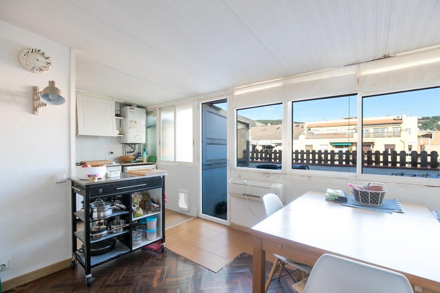penthouse en barcelona · sarria 1200€
