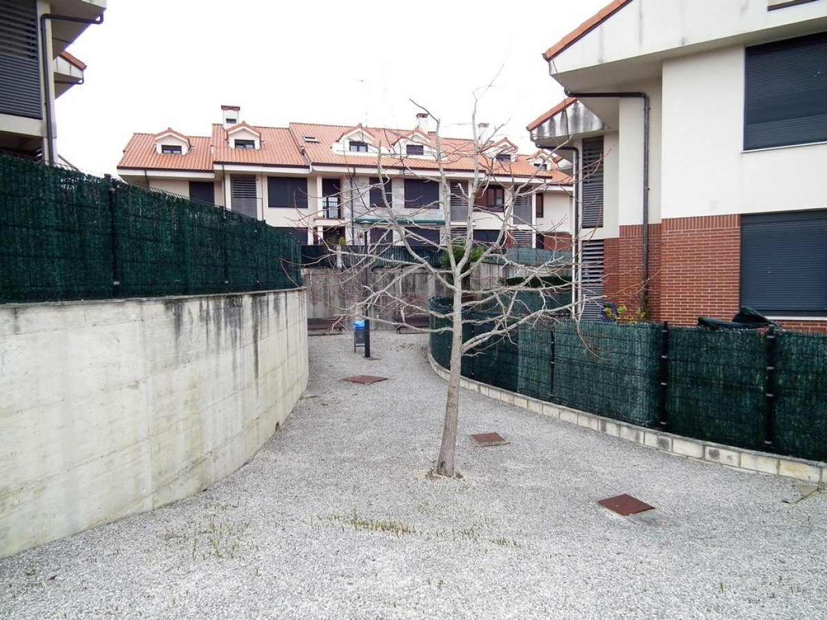 Piso en San Mames De Meruelo - Cantabria