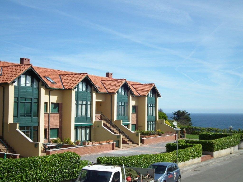 Piso en venta en San Vicente De La Barquera  de 2 Habitaciones, 1 Baño y 57 m2 por 128.000 €.