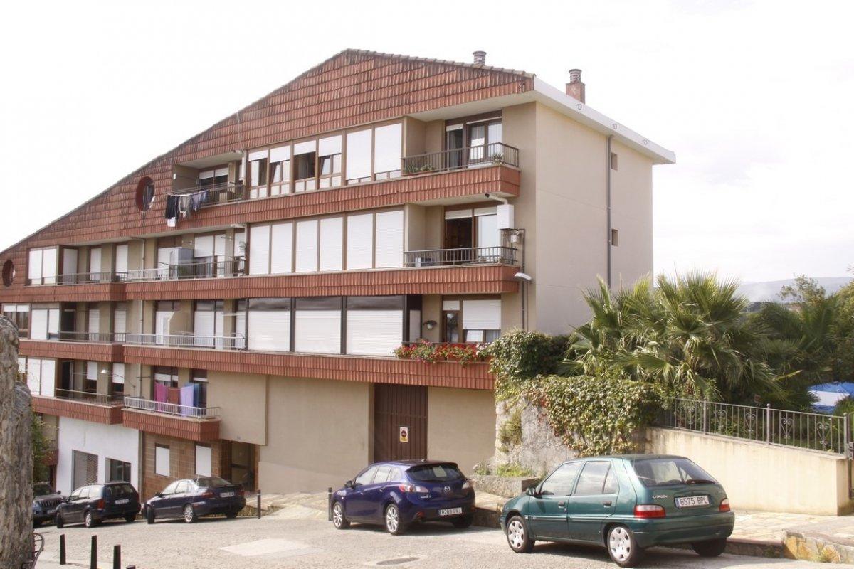 Piso en venta en San Vicente De La Barquera  de 3 Habitaciones, 1 Baño y 77 m2 por 95.000 €.