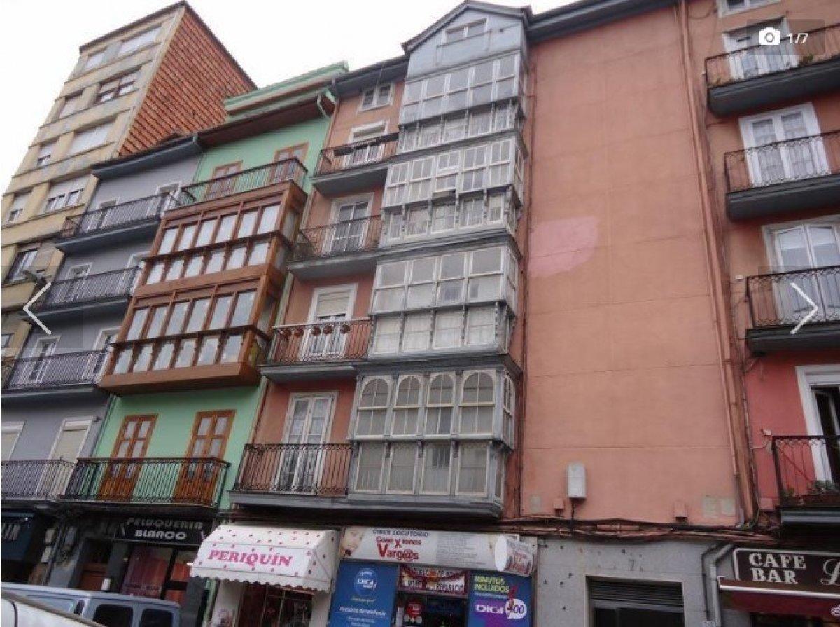 Piso en venta en Santander  de 7 Habitaciones, 1 Baño y 104 m2 por 117.000 €.