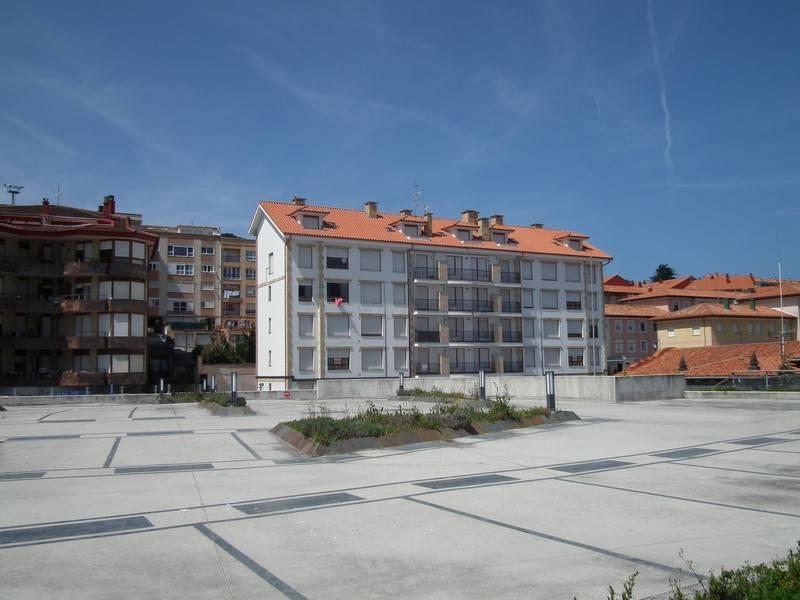 Piso en venta en San Vicente De La Barquera  de 2 Habitaciones, 1 Baño y 56 m2 por 120.000 €.