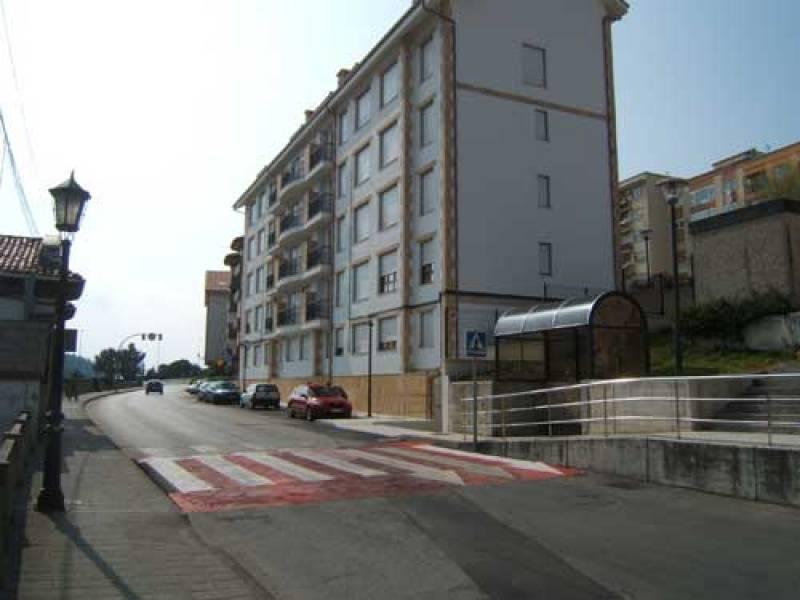 Piso en venta en San Vicente De La Barquera  de 2 Habitaciones, 1 Baño y 59 m2 por 115.000 €.