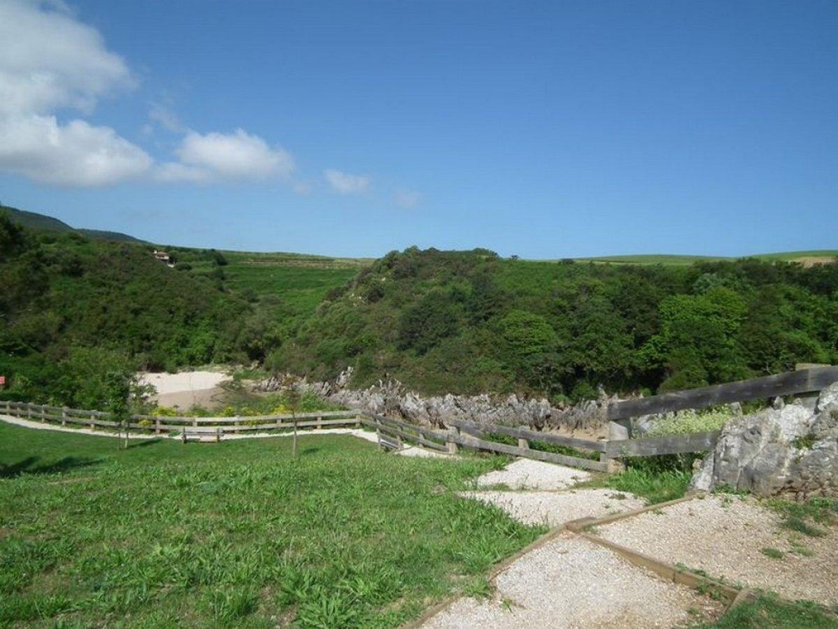 Piso en Val de San Vicente - Cantabria