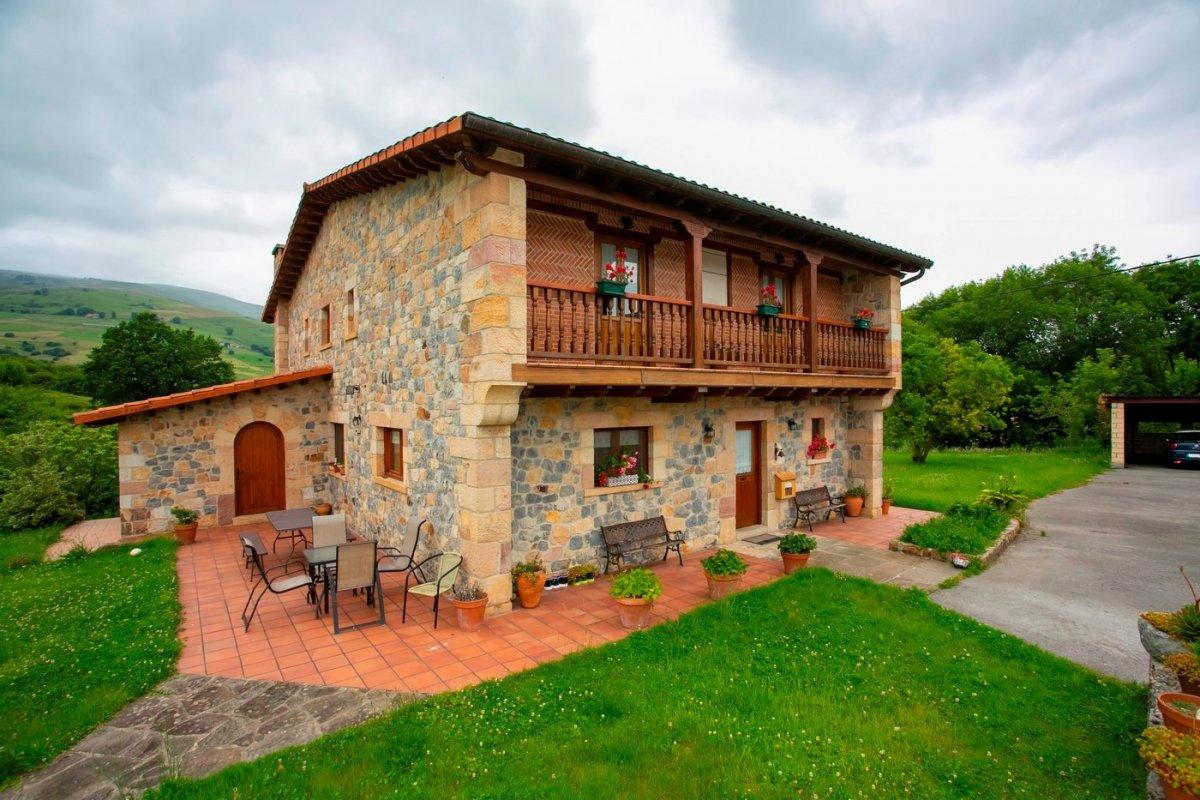 Inmueble singular en Villafufre - Cantabria