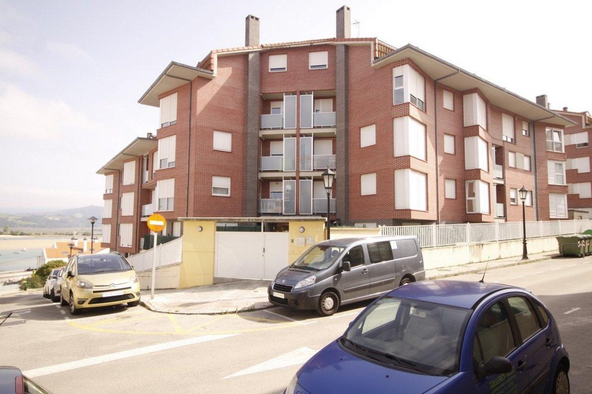 Piso en venta en San Vicente De La Barquera  de 1 Habitación, 1 Baño y 45 m2 por 105.000 €.