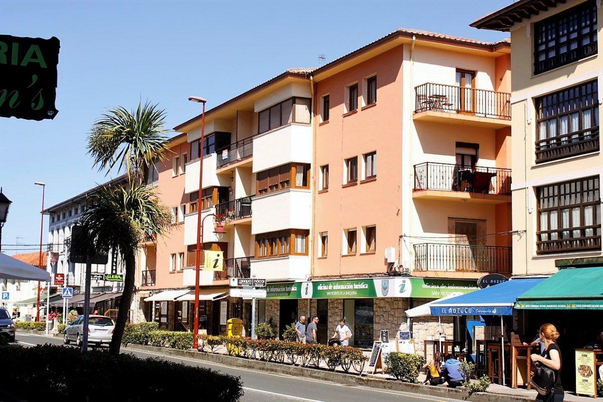 Piso en venta en San Vicente De La Barquera  de 2 Habitaciones, 1 Baño y 69 m2 por 88.000 €.