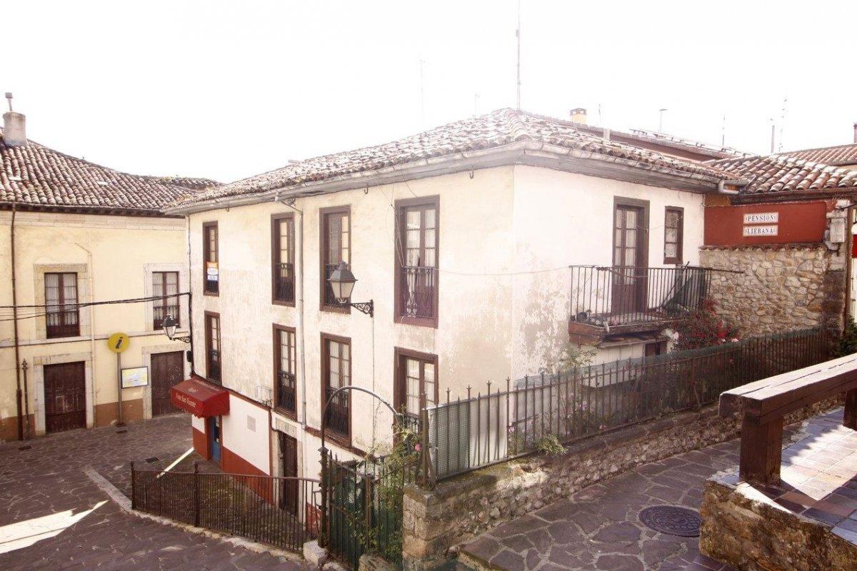 Edificio en venta en San Vicente de la Barquera