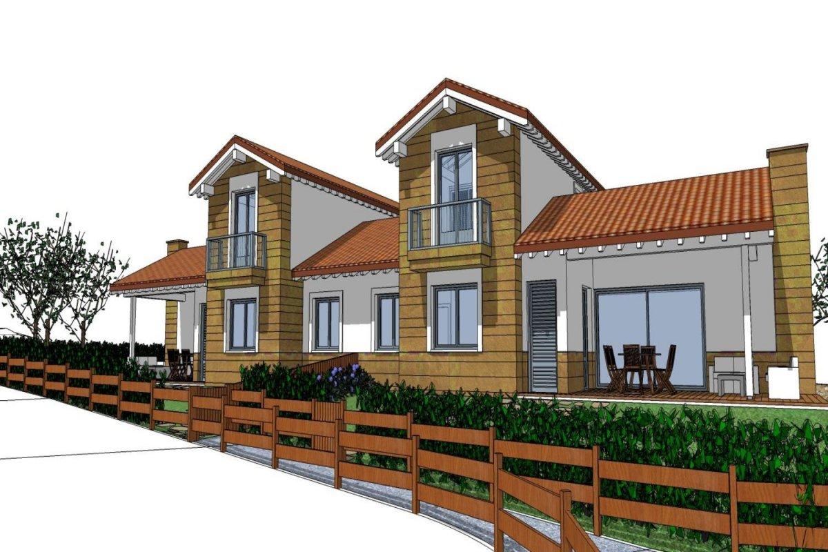 Chalet en venta en Bareyo  de 3 Habitaciones, 2 Baños y 135 m2 por 267.500 €.