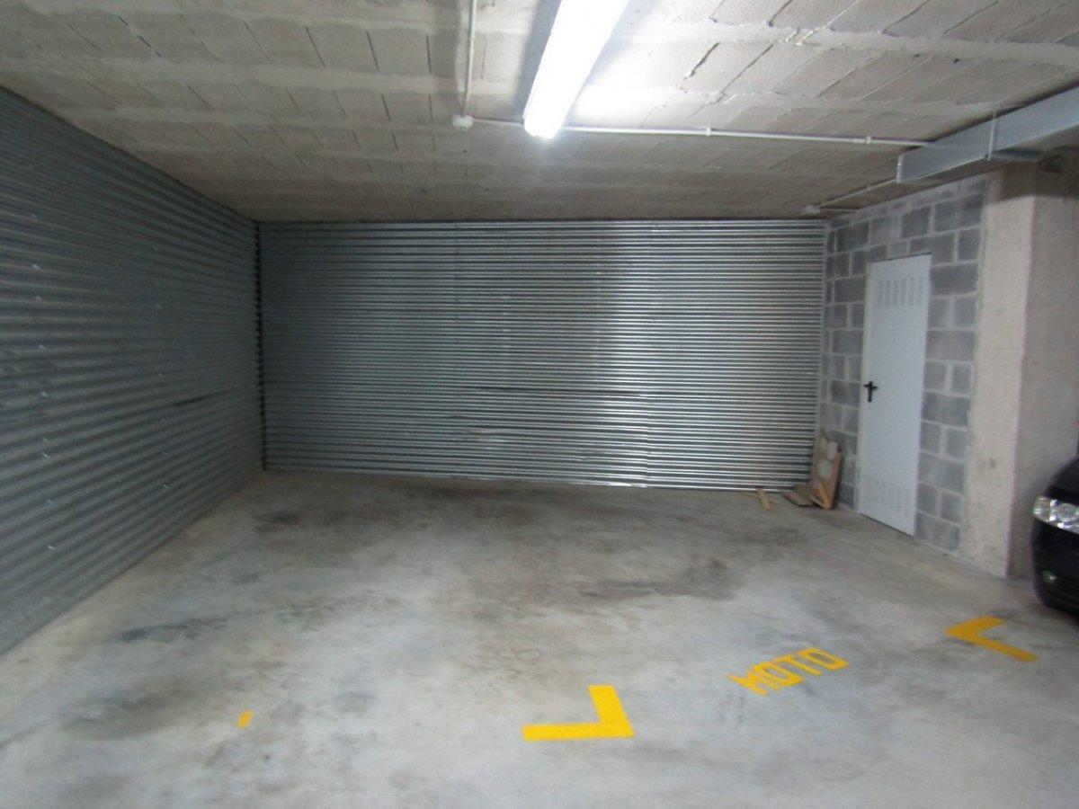 Plaza de parking en venta en Reinosa
