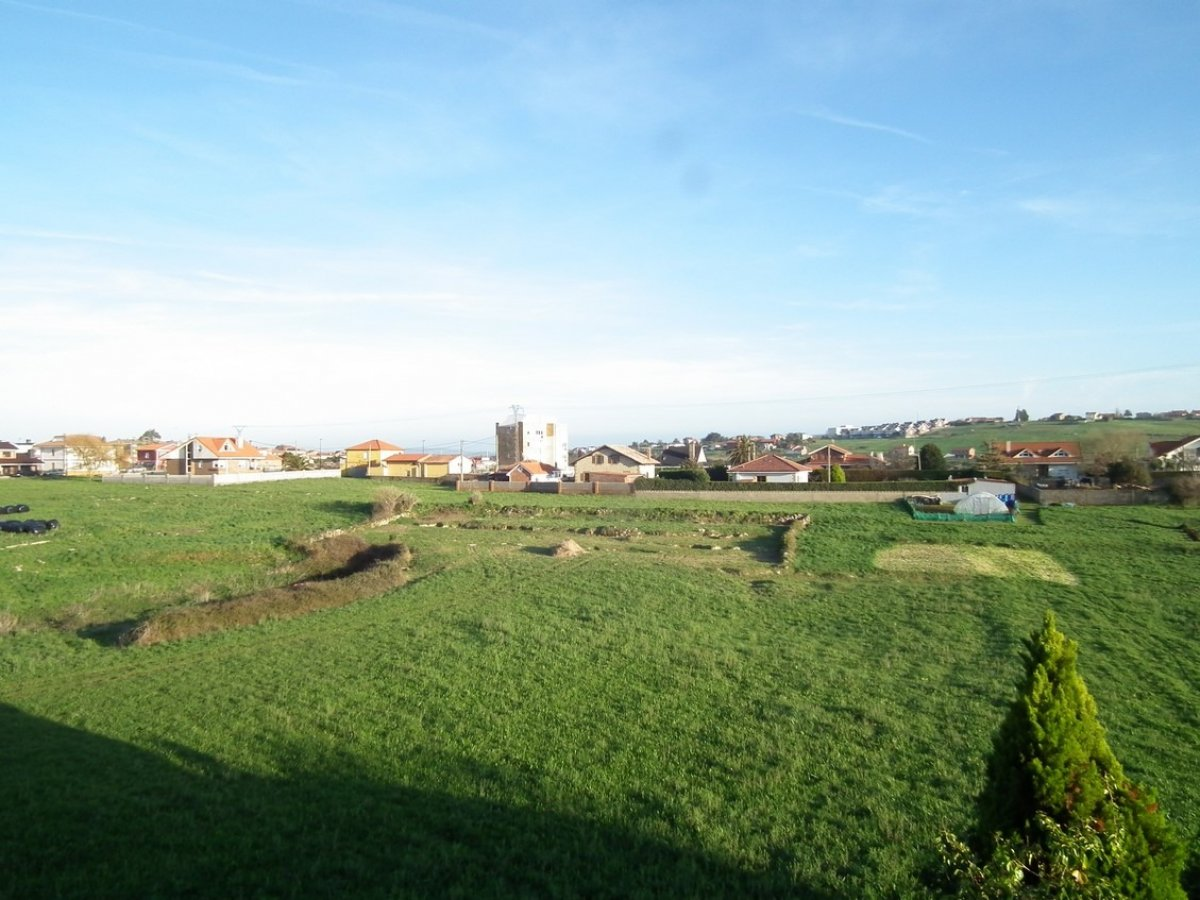 Piso en Suances - Cantabria
