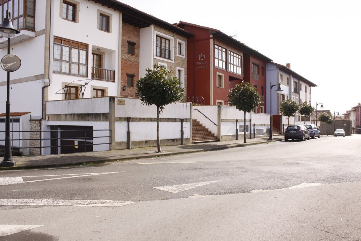 Piso en venta en Colombres - Ribadedeva  de 2 Habitaciones, 1 Baño y 60 m2 por 75.000 €.