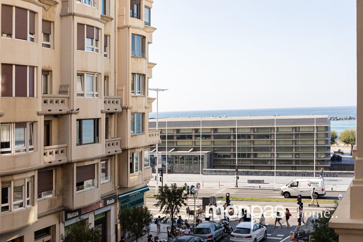 piso en donostia---san-sebastian · gros 590000€