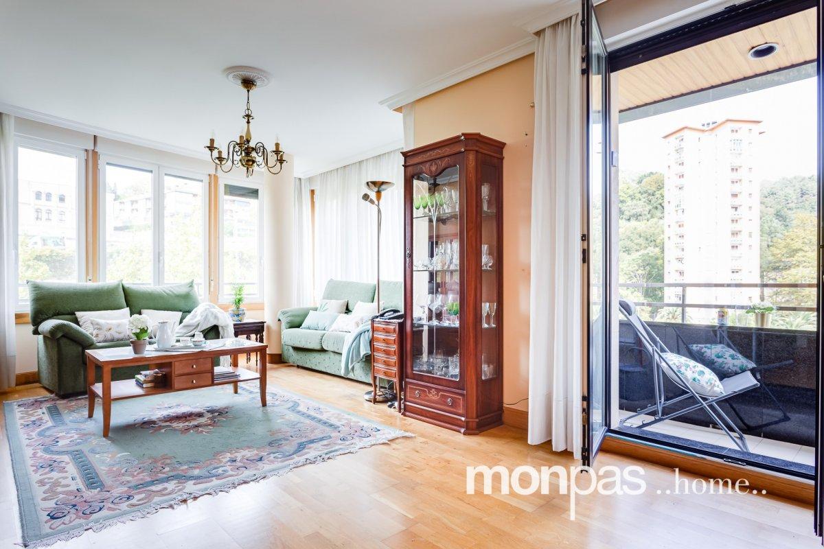 piso en donostia---san-sebastian · bidebieta 365000€