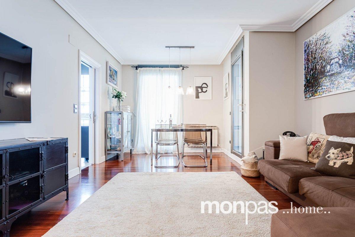 piso en donostia---san-sebastian · amara 435000€