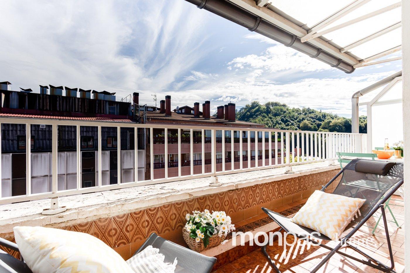 apartamento en donostia---san-sebastian · amara 850€