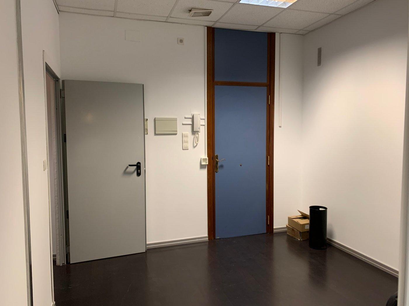 Oficina en venta en Donostia-San Sebastián