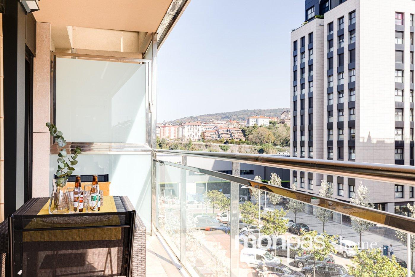 piso en donostia---san-sebastian · riberas-de-loiola 630000€