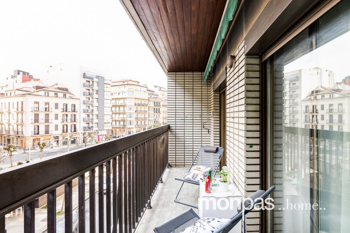 piso en donostia---san-sebastian · gros 475000€