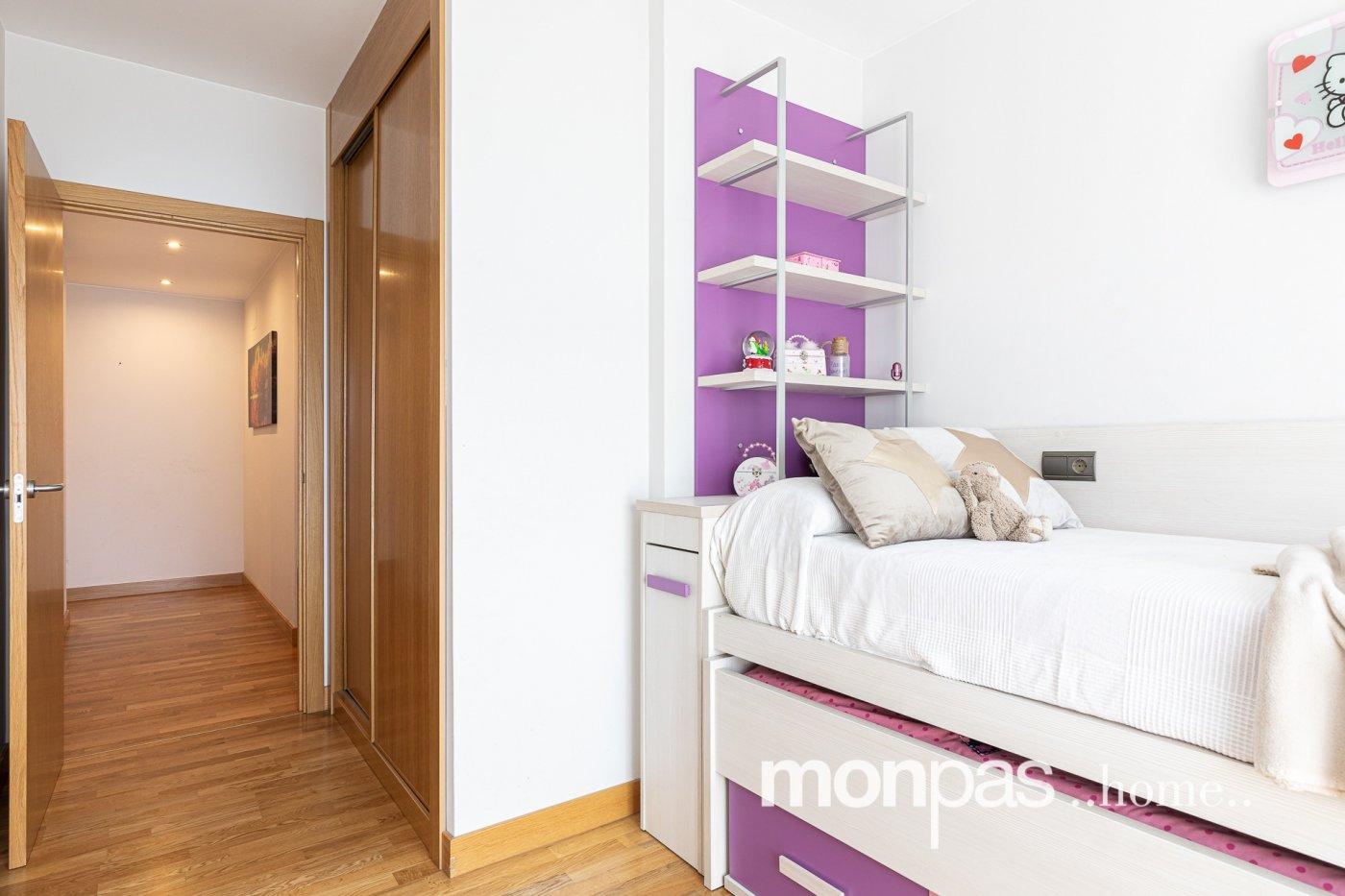 Piso · Donostia - San Sebastian · Riberas De Loiola 475.000€€