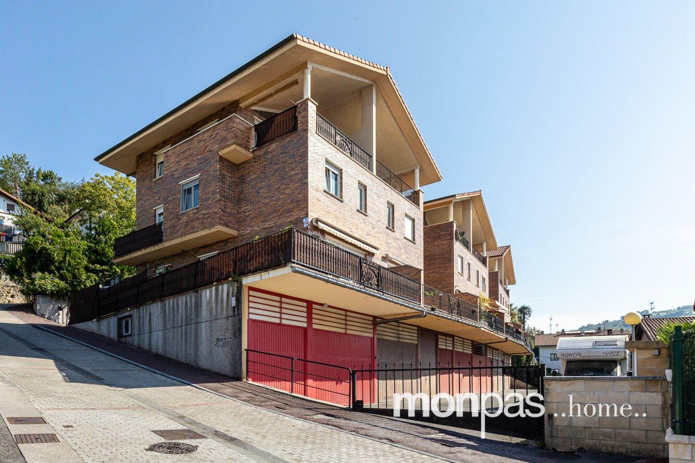 villa en hernani · florida 470000€