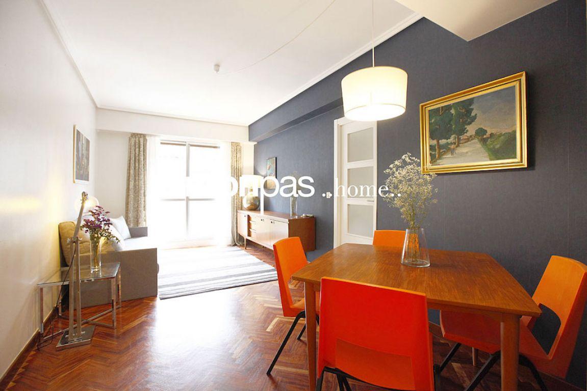 piso en donostia---san-sebastian · gros 1200€