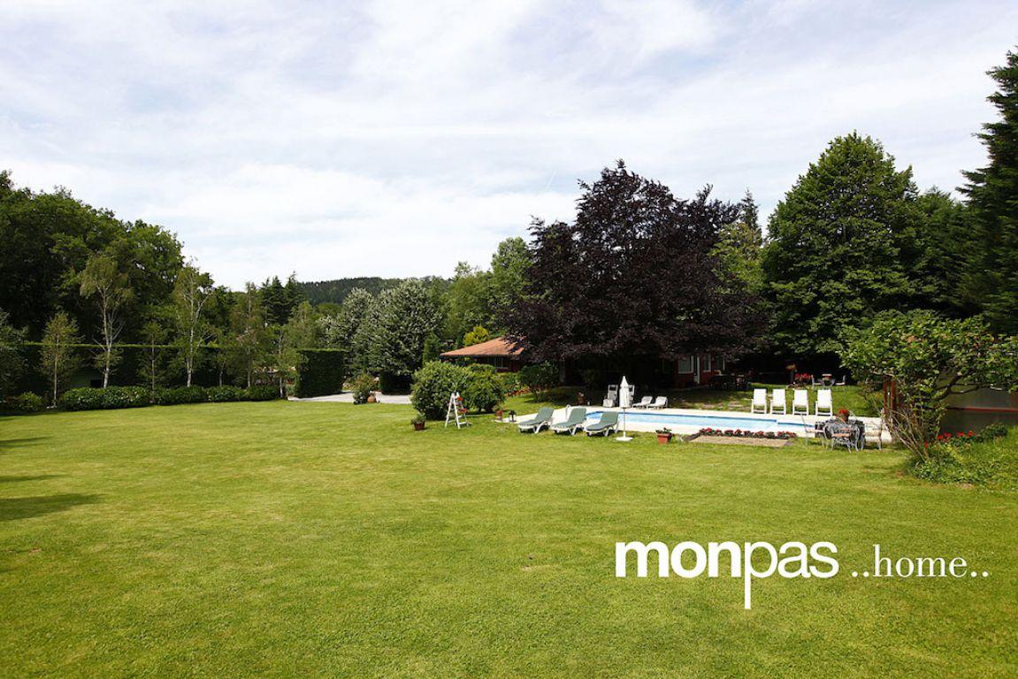 villa en oiartzun · gurutze 990000€
