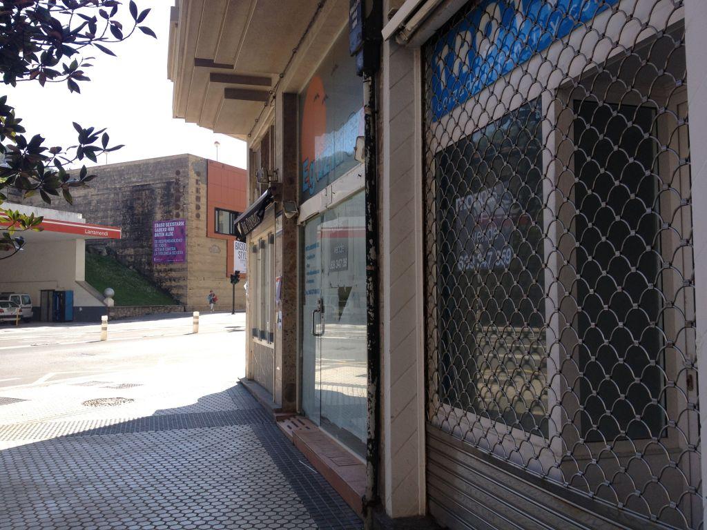 local-comercial en donostia---san-sebastian · gros 137000€