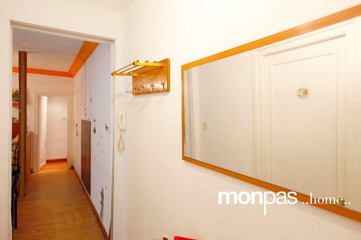 piso en donostia-san-sebastian · egia 220000€