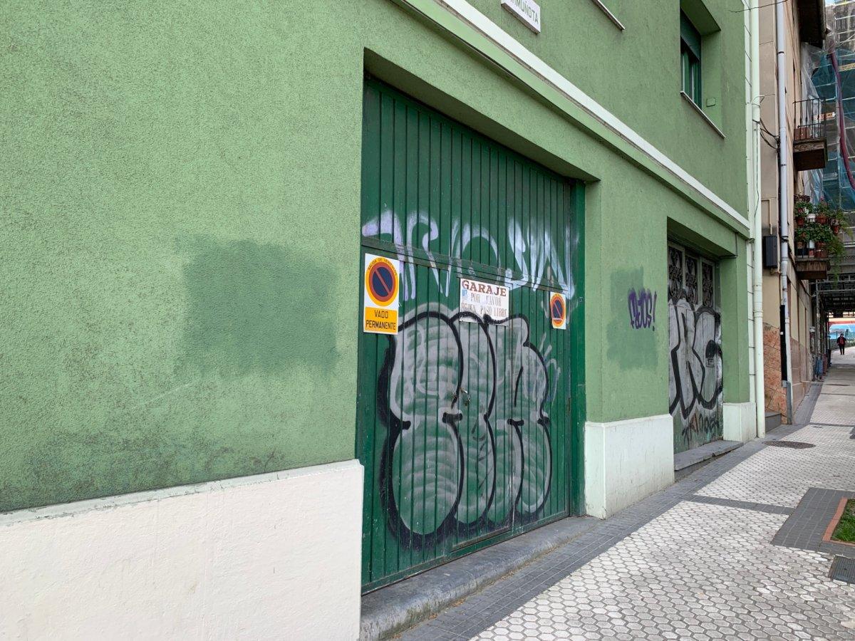 local-comercial en donostia---san-sebastian · herrera 60000€