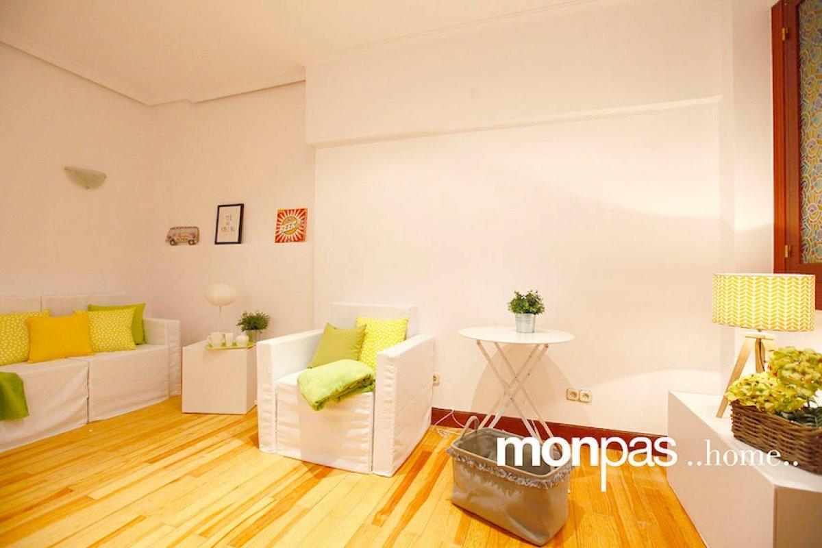 piso en donostia-san-sebastian · gros 230000€