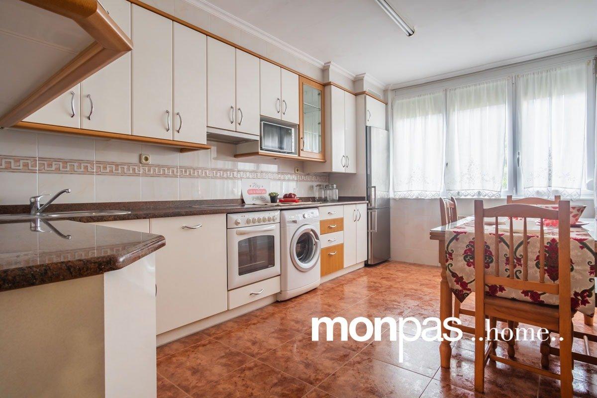 piso en errenteria · beraun 189000€