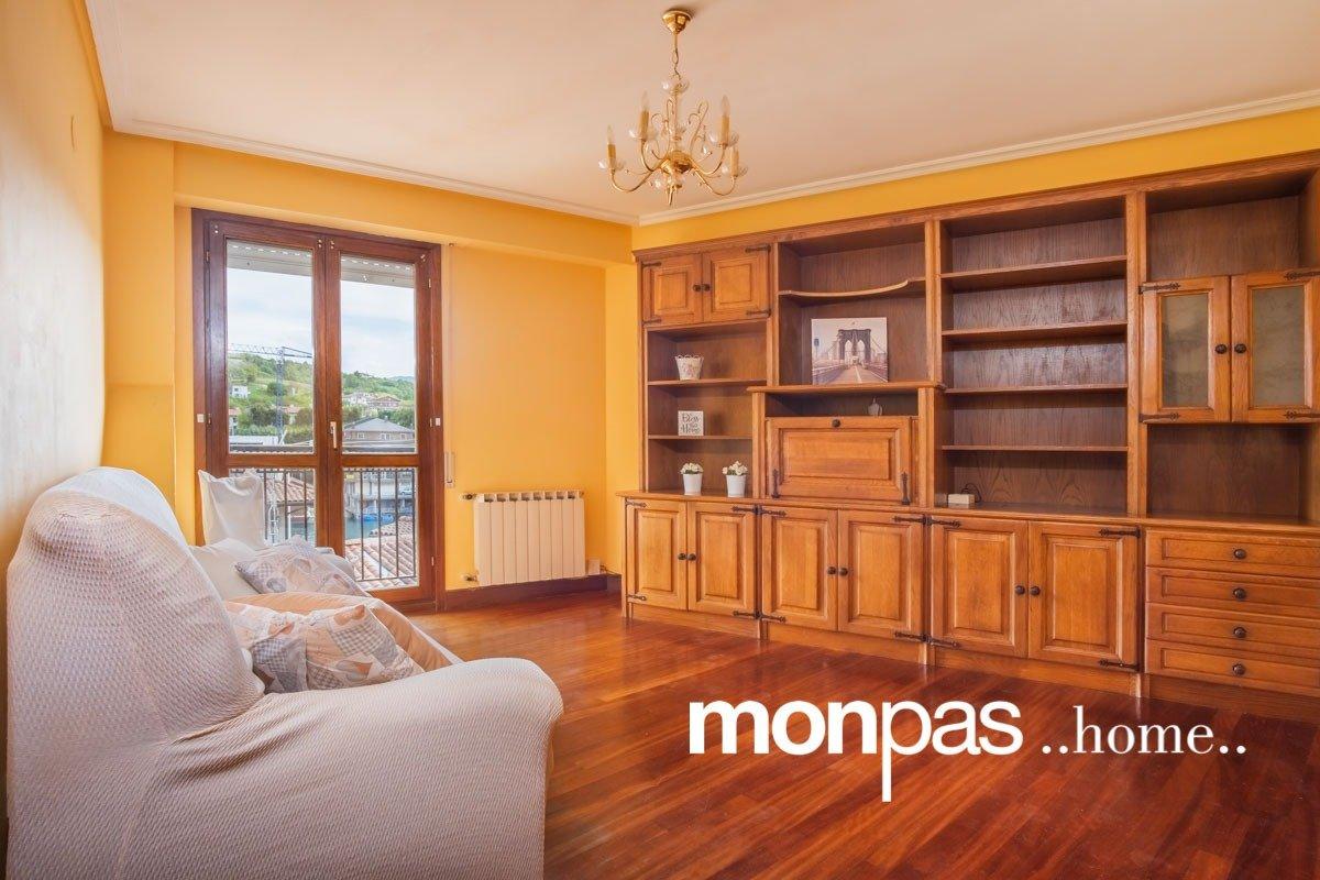piso en orio · centro 242000€