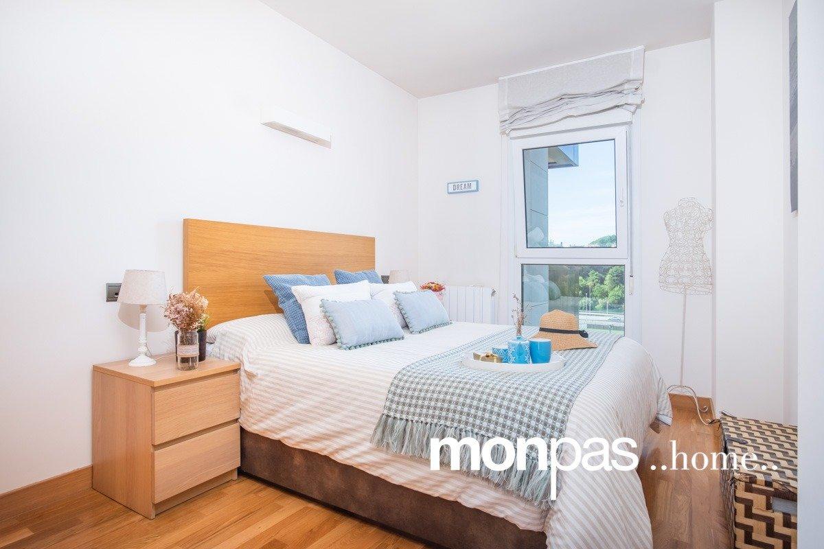 piso en donostia-san-sebastian · riberas-de-loiola 332500€