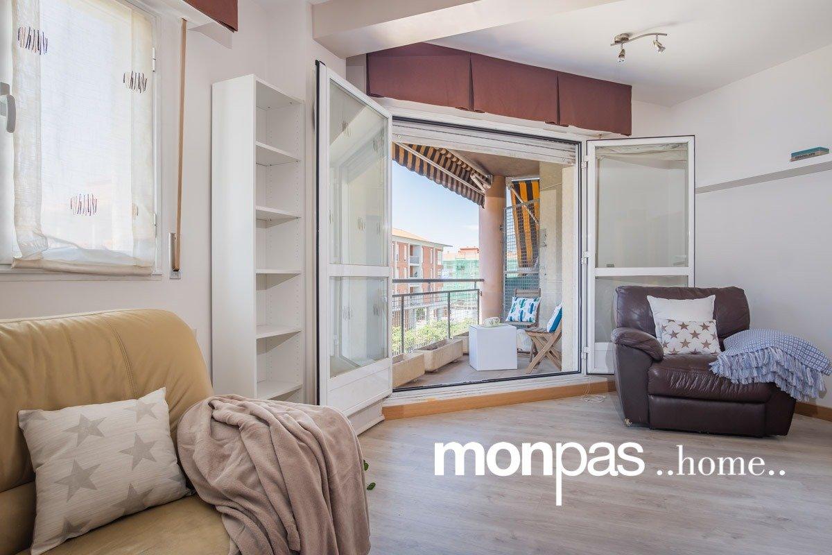 piso en donostia-san-sebastian · intxaurrondo 295000€