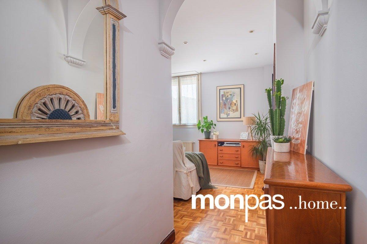 piso en donostia-san-sebastian · intxaurrondo 265000€