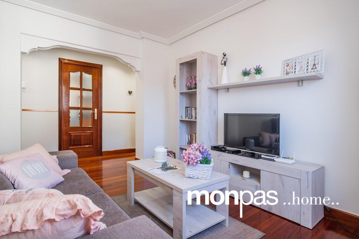 piso en andoain · plaza-lekuona 136000€