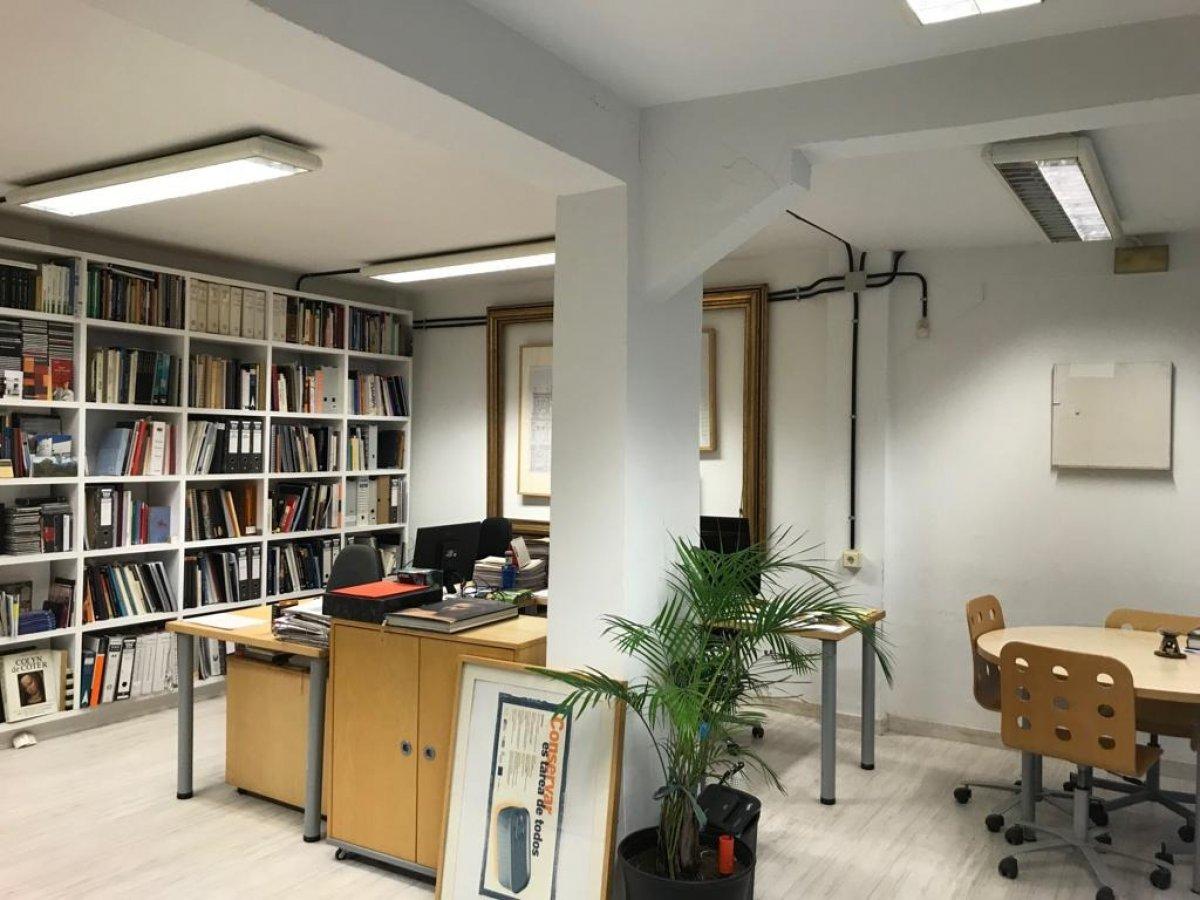 oficina en donostia---san-sebastian · egia-jai-alai 70000€